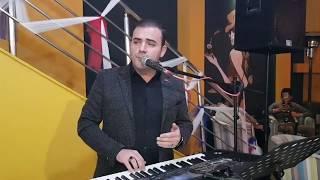 أحمد كولجان عايش وحدي  كافيه كهفادرياسه Ahmed gulcan