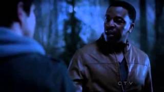 Grimm season 1 episode 1 pilot (part 4)