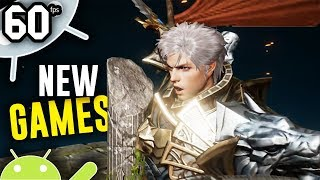 Top 10 Best 2017 MMORPG Android Games