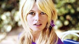 Brigitte Bardot Video