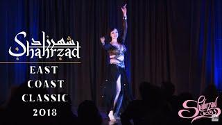 Shahrzad East Coast Classic 2018