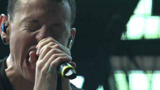 Linkin Park-Burning In The Skies (Live in London 2011 HD)