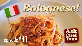 how to make spaghetti bolognese without meat