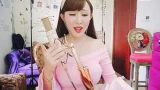 YY 神曲 白若兮 -《逆流成河》(Artists Singing・Dancing・Instrument Playing・Talent Shows).mp4