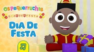 Os Pequerruchos - Dia De Festa [DVD Dia De Festa]