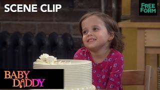 Baby Daddy | Season 6, Episode 10: The Wrong Cake | Freeform