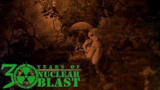 CRADLE OF FILTH - Achingly Beautiful (OFFICIAL LYRIC VIDEO)