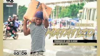HARMONIZE - MATATIZO (Official Audio )