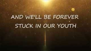 Set It Off- Forever Stuck In Our Youth (lyric video)
