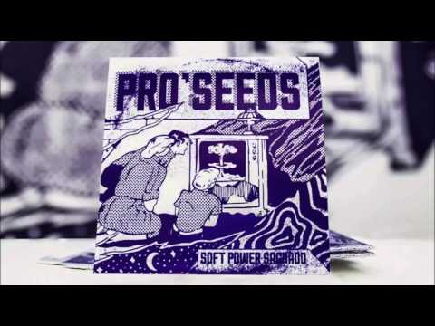 Pro'Seeds - Quim