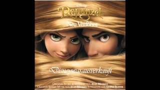 Rapunzel neu verföhnt - Deutscher Soundtrack - TRACK 19 ,,Something That I Want
