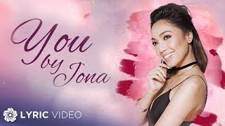 Jona - You (Official Lyric Video)