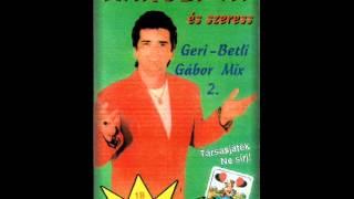 Geri Betli Gábor-Boldogság szerelem