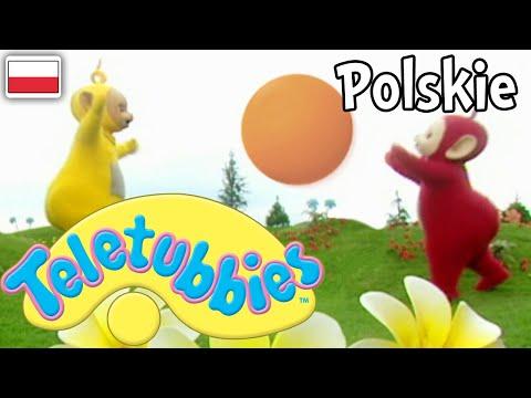 Teletubisie Po Polsku 55 DOBRA JAKOŚĆ Pełny odcinek