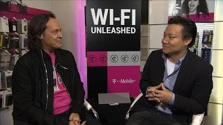 CNET News - CNET News - T-Mobile CEO accuses rivals of 'trickery' over iPhone deals