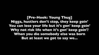 Digits Lyrics - Young Thug ft  Meek Mill