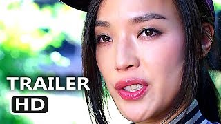 THE ADVENTURERS Official Trailer (2017) Shu Qi, Action Movie HD