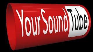 Backing tracks for YouTube Singers