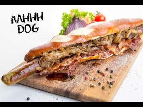 Presseerklärung Running Mhhh 05.02.2015 - Mhhh Dog
