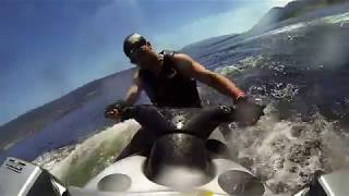 Summer GoPro Waverunner - LRD - A Hero From The Future