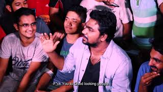 Apne Log, Unki Jagah - Zakir Khan Visits IIT Kharagpur - #HaqSeSingle
