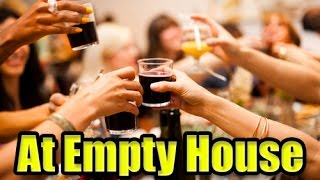 Evil Friendzone at empty house||Bangla Funny Video||Must watch
