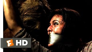 Texas Chainsaw (8/10) Movie CLIP - I'm Your Cousin! (2013) HD