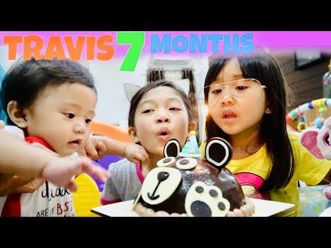 TRAVIS 7 MONTHS