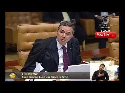 Noticias:Cármen Lúcia dá cheque-mate no advogado de Lula