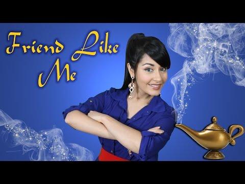 Xxx Mp4 Friend Like Me Aladdin Female Disney Cover 3gp Sex