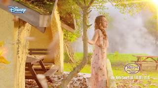 İrem Sak'ın seslendirdiği Rapunzel şarkısı