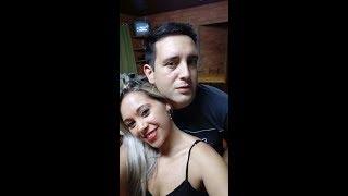 Loucura de amor virtual Anderson & Ana Paula