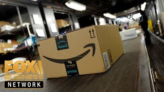 Amazon could be the next hot stock to buy