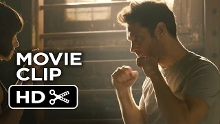 Ant-Man Movie CLIP - Punch (2015) - Evangeline Lilly, Paul Rudd Marvel Movie HD