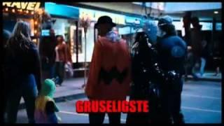 Mega Monster Movie - Trailer (Deutsch)