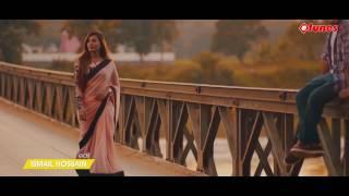 Bangla New Song | 2017 | Jome Thaka Dhulo | Nirjo Habib | Full Music Video