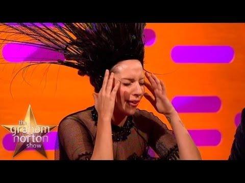Xxx Mp4 Lady Gaga S Amazing Sex Metaphors The Graham Norton Show 3gp Sex