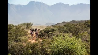 2018 Absa Cape Epic   8 Days in 8 Minutes