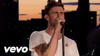 Maroon 5  Wake Up Call Vevo Summer Sets