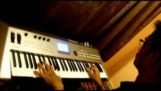 Zara Zara (RHTDM) Piano Instrumental