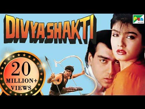 Xxx Mp4 Divya Shakti Full Movie Ajay Devgan Raveena Tandon Amrish Puri HD 1080p 3gp Sex