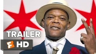 Chi-Raq Official Trailer #1 (2015) - Wesley Snipes, Teyonah Parris Movie HD