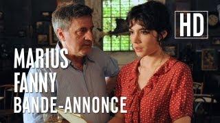 Marius / Fanny - Bande annonce