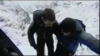 Man Vs Wild Celebrity Special with Will Ferrell Part 1
