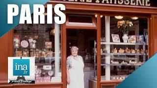 1985 : Mon village est Paris   Archive INA
