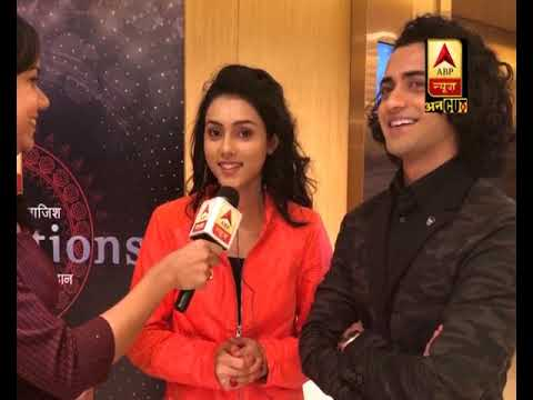 Xxx Mp4 Sumedh Mudgalkar Mallika Singh Talk About Their Popular Show 'Radha Krishn' At Telebrations 2018 3gp Sex