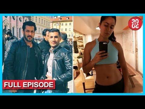 Xxx Mp4 Aishwarya's Next To Clash With Salman's TZH Katrina Flaunts Her Washboard Abs More 3gp Sex
