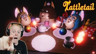 TATTLETAIL | NEW DLC - THE KALEIDOSCOPE | GOING BACK TO DISCOVER THE TRUTH ABOUT MOMMA - PART 1 of 2