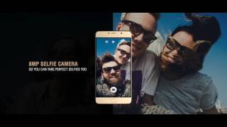 Panasonic Eluga A3 and A3 Pro Commercial