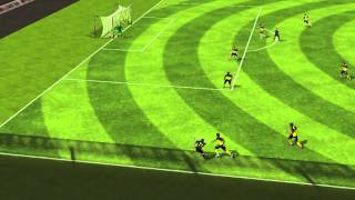 FIFA 14 iPhone/iPad - Botev Plovdiv vs. Watford